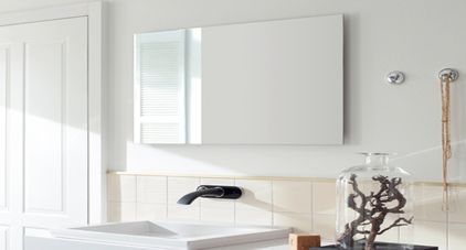 Mirror Infrared heating Suffolk
